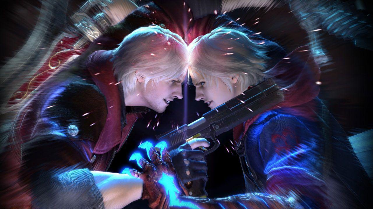 Sondaggio - Devil May Cry: qual è il tuo gioco preferito della serie Capcom?