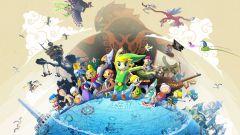 Di quale gioco della serie The Legend of Zelda vorresti un remaster o remake per Switch?