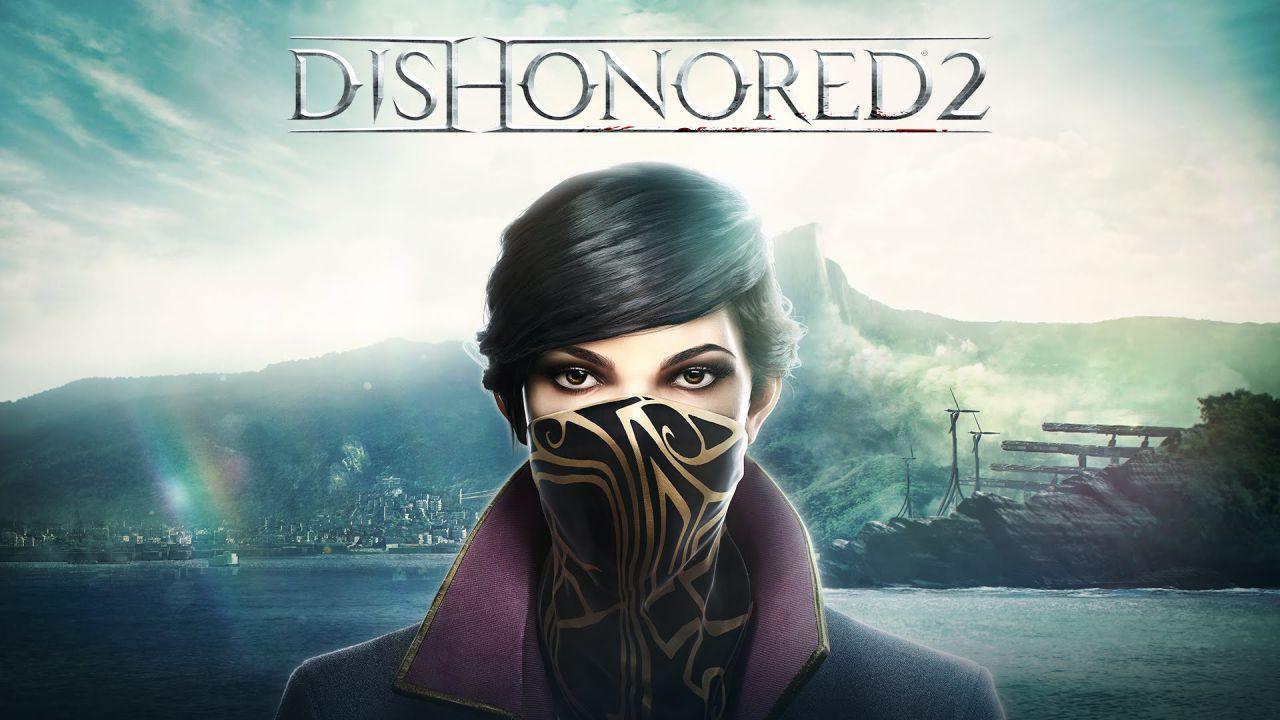 Sondaggio - Dishonored 2: day one o acquisto rimandato?
