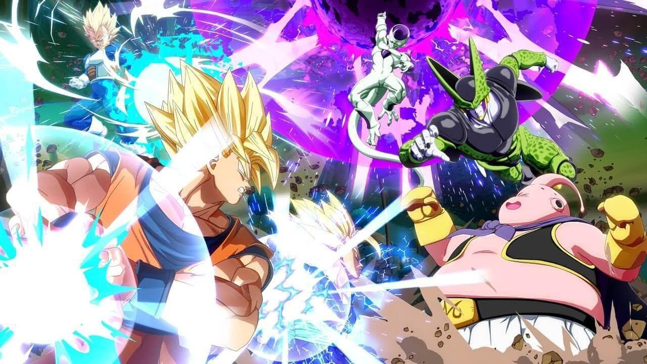 Sondaggio - Dragon Ball FighterZ: qual è il tuo personaggio prefrito tra quelli annunciati finora?