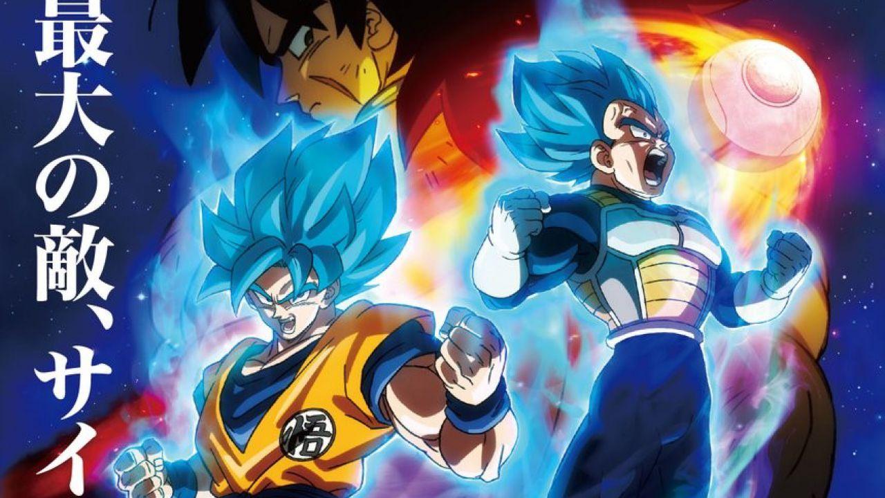 Sondaggio - Dragon Ball Super: Broly, cosa ne pensi del ritorno del villain?