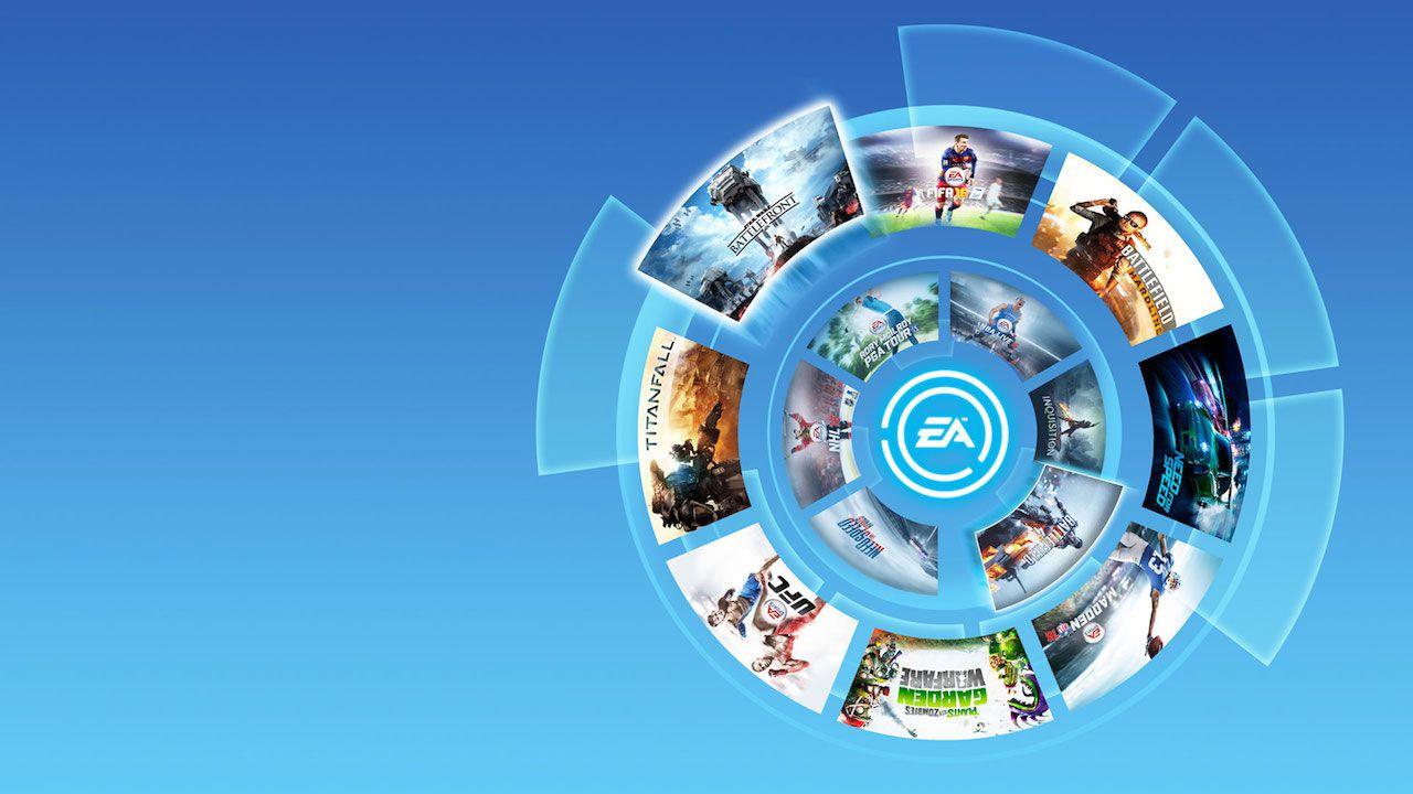 Sondaggio - EA / Origin Access: cosa ne pensi di questo servizio?