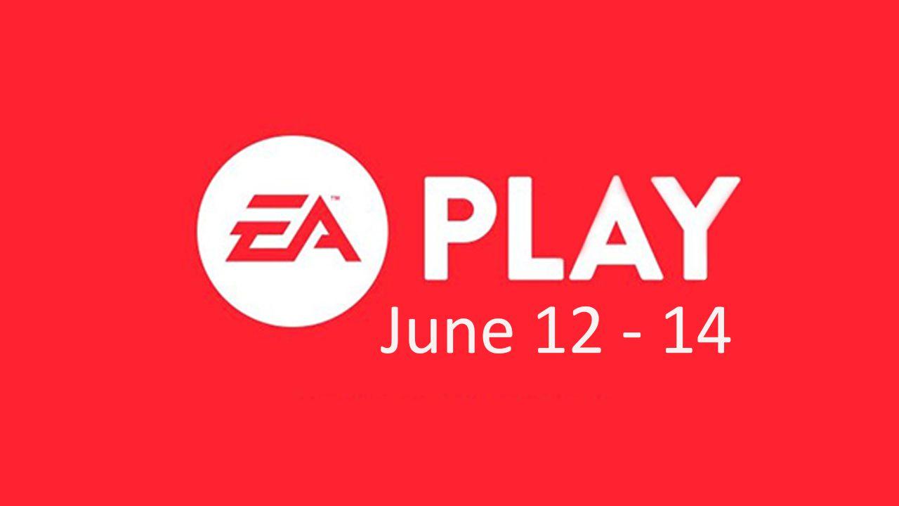 Sondaggio - EA Play - Cosa ti aspetti da questo evento?