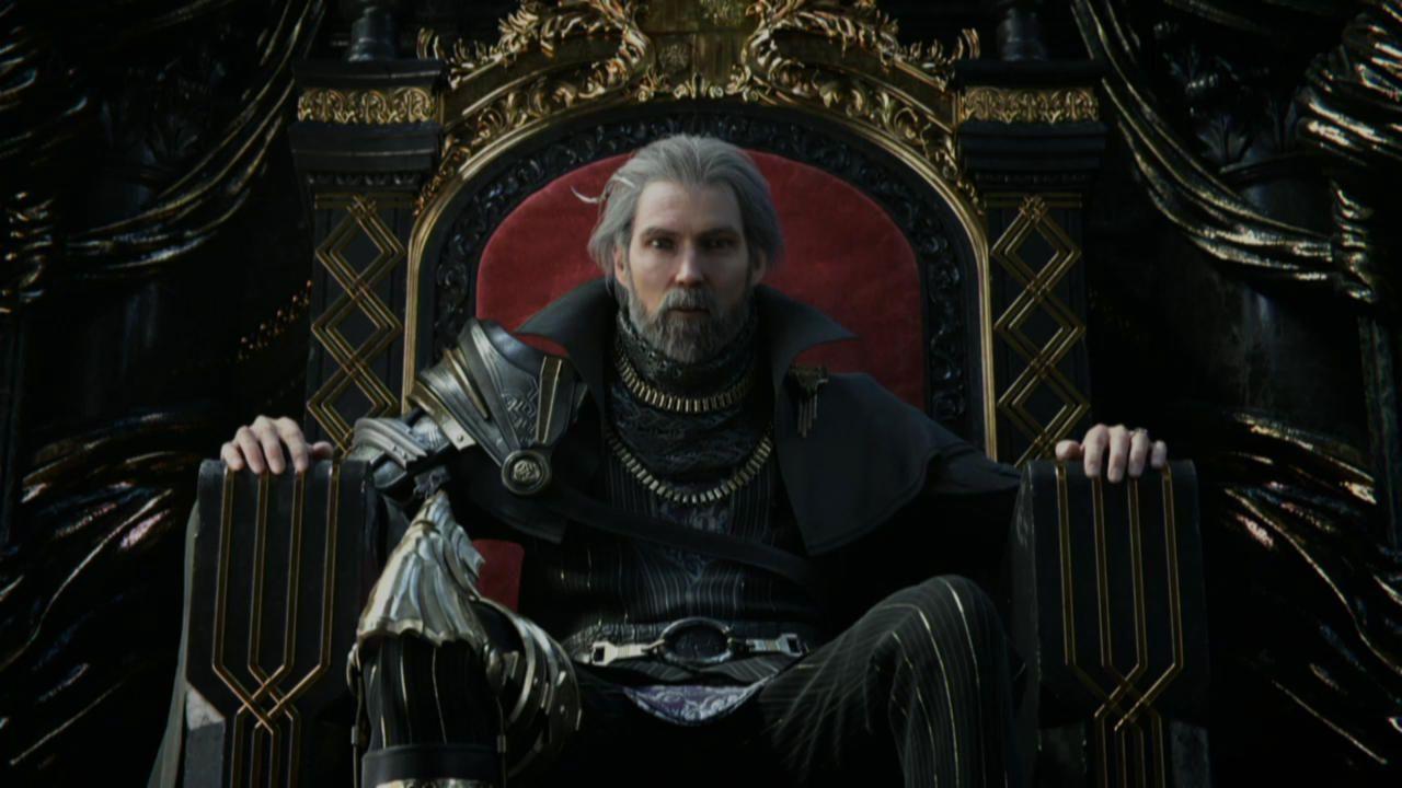 Sondaggio - Final Fantasy 15: cosa ne pensi del nuovo trailer del gioco?