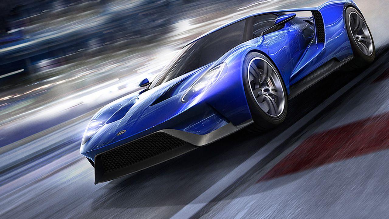 Sondaggio - Forza Motorsport 6 debutterà su PC come gioco free-to-play. Cosa ne pensi di questa scelta?