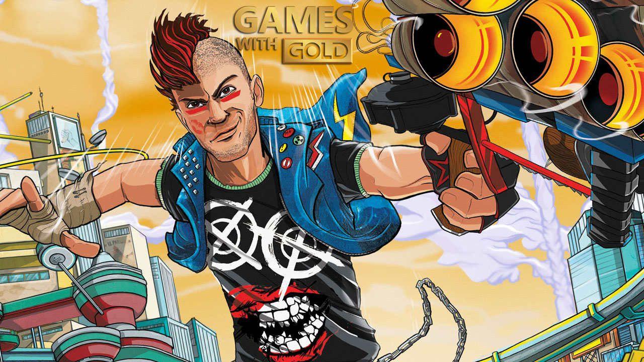 Sondaggio - Games with Gold: qual è il miglior gioco di aprile?