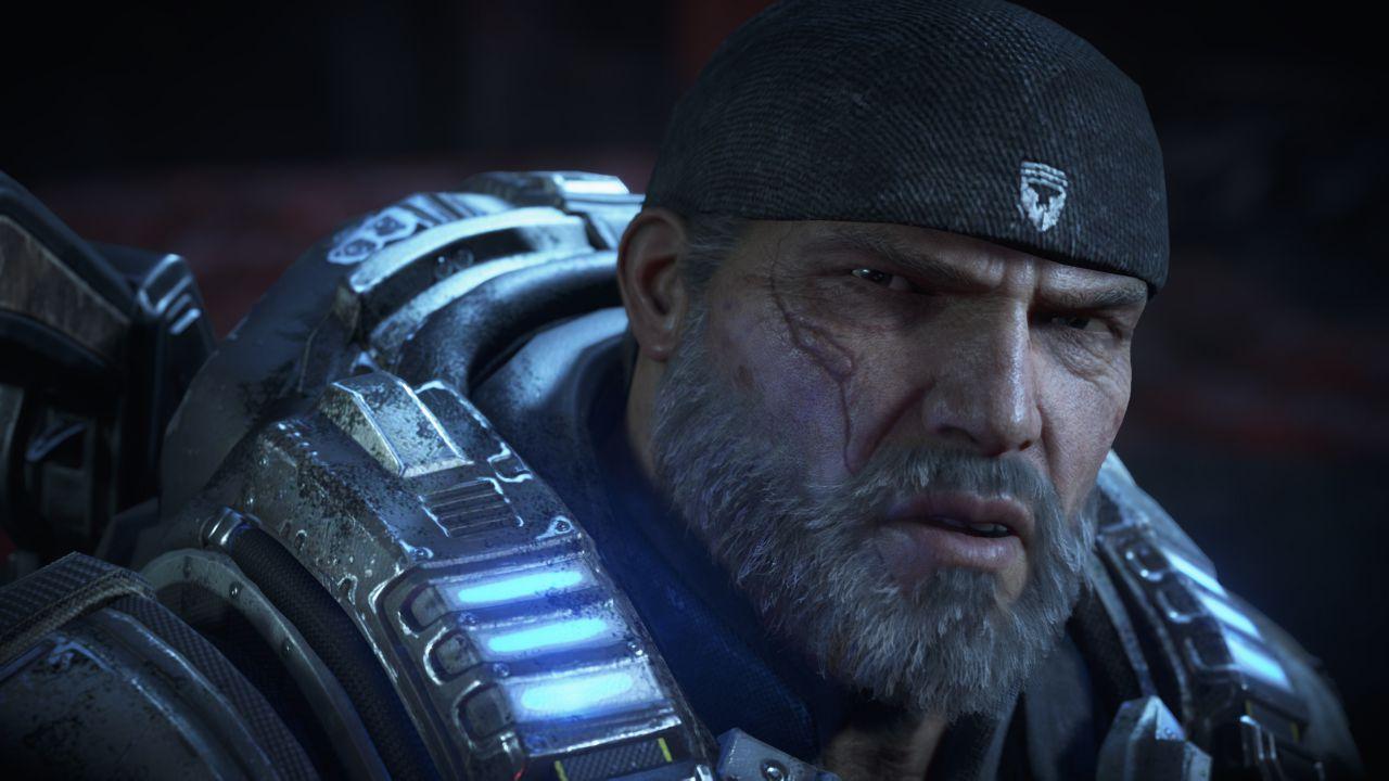 Sondaggio - Gears of War 4: day one o acquisto rimandato?