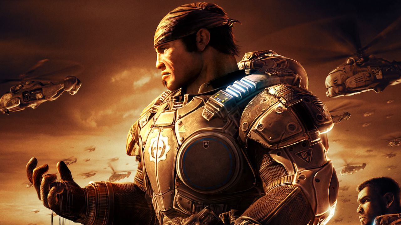 Sondaggio - Gears of War: qual è il miglior episodio della serie?