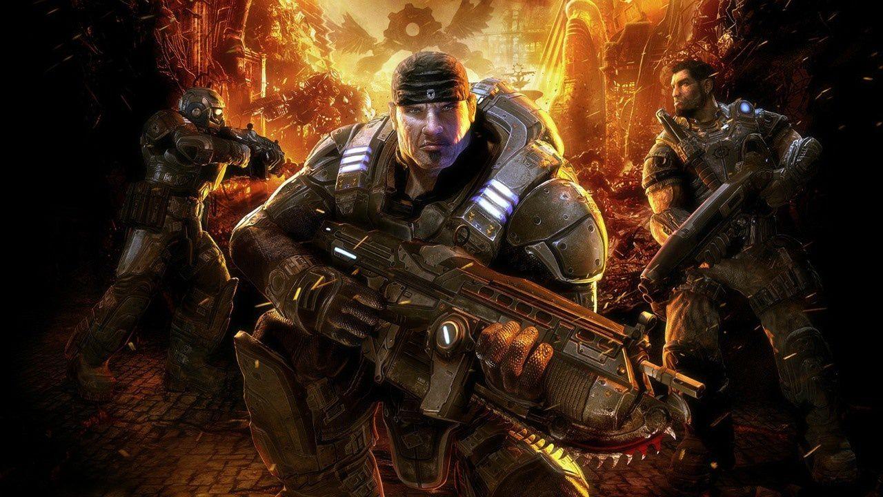 Sondaggio - Gears of War: qual è il tuo episodio preferito della serie?