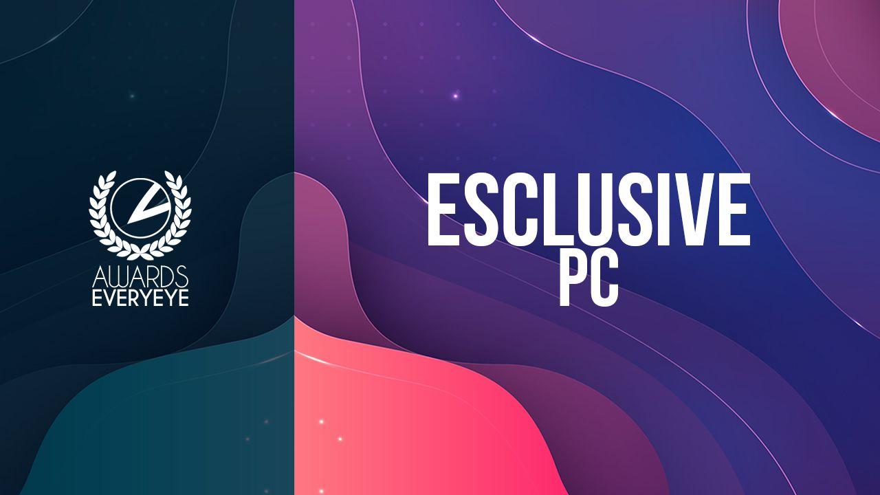 Sondaggio - Giochi PC: vota la miglior esclusiva Personal Computer del 2019