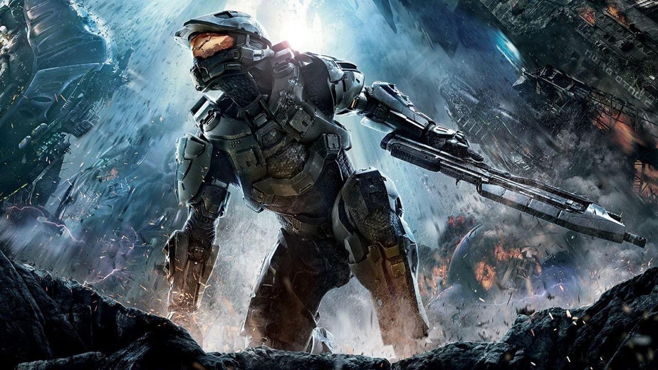 Sondaggio - Halo compie 15 anni: qual è il tuo episodio preferito della saga?