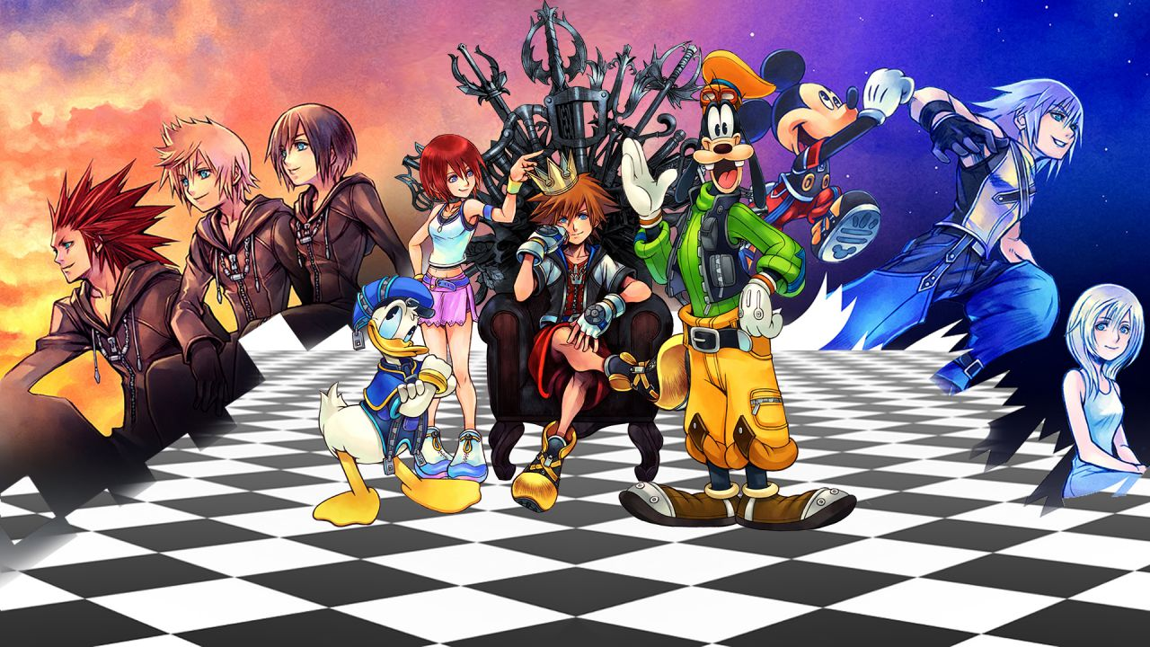 Sondaggio - Kingdom Hearts compie 14 anni: qual è il miglior episodio della serie?
