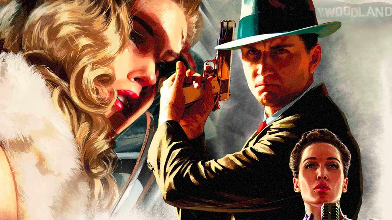 Sondaggio - L.A. Noire: su quale piattaforma (ri)giocherai il titolo Rockstar?