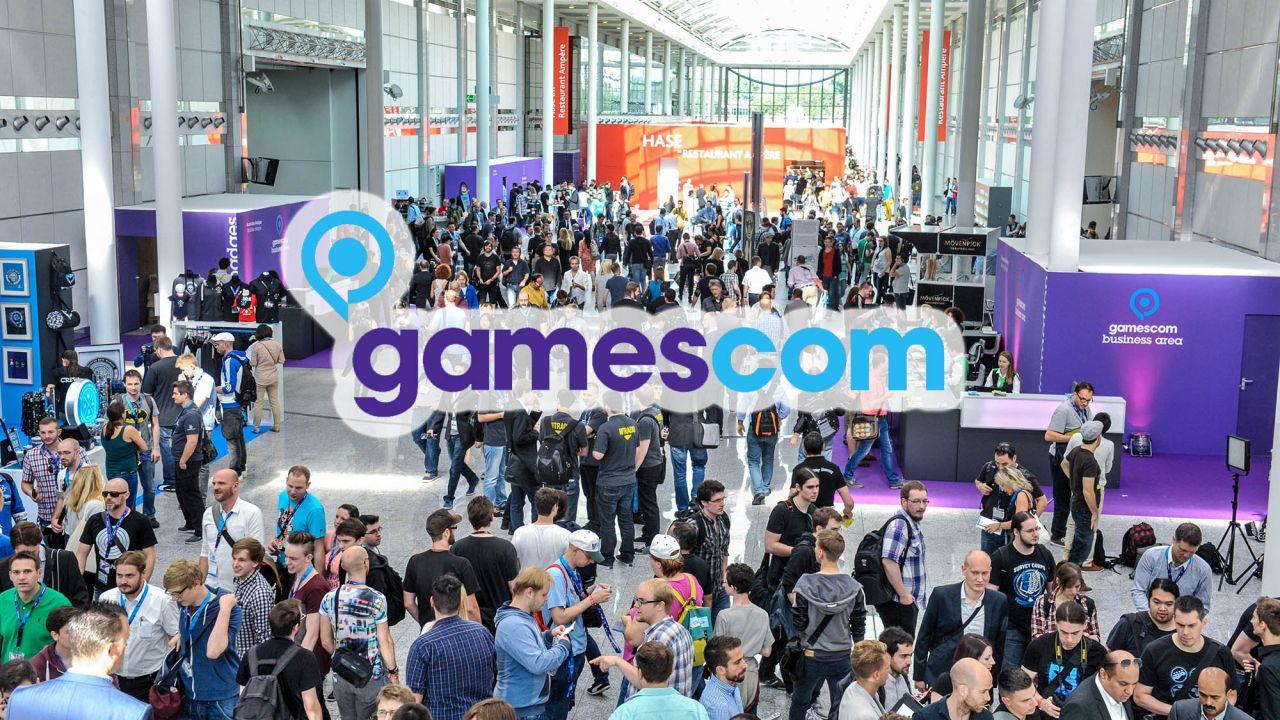 Sondaggio - La GamesCom 2016 è ormai conclusa, qual è stato il miglior gioco in fiera secondo te?