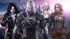 Netflix produrrà la serie TV di The Witcher: cosa ne pensi?