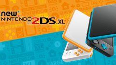 New Nintendo 2DS XL: cosa ne pensi di questa nuova versione della console?