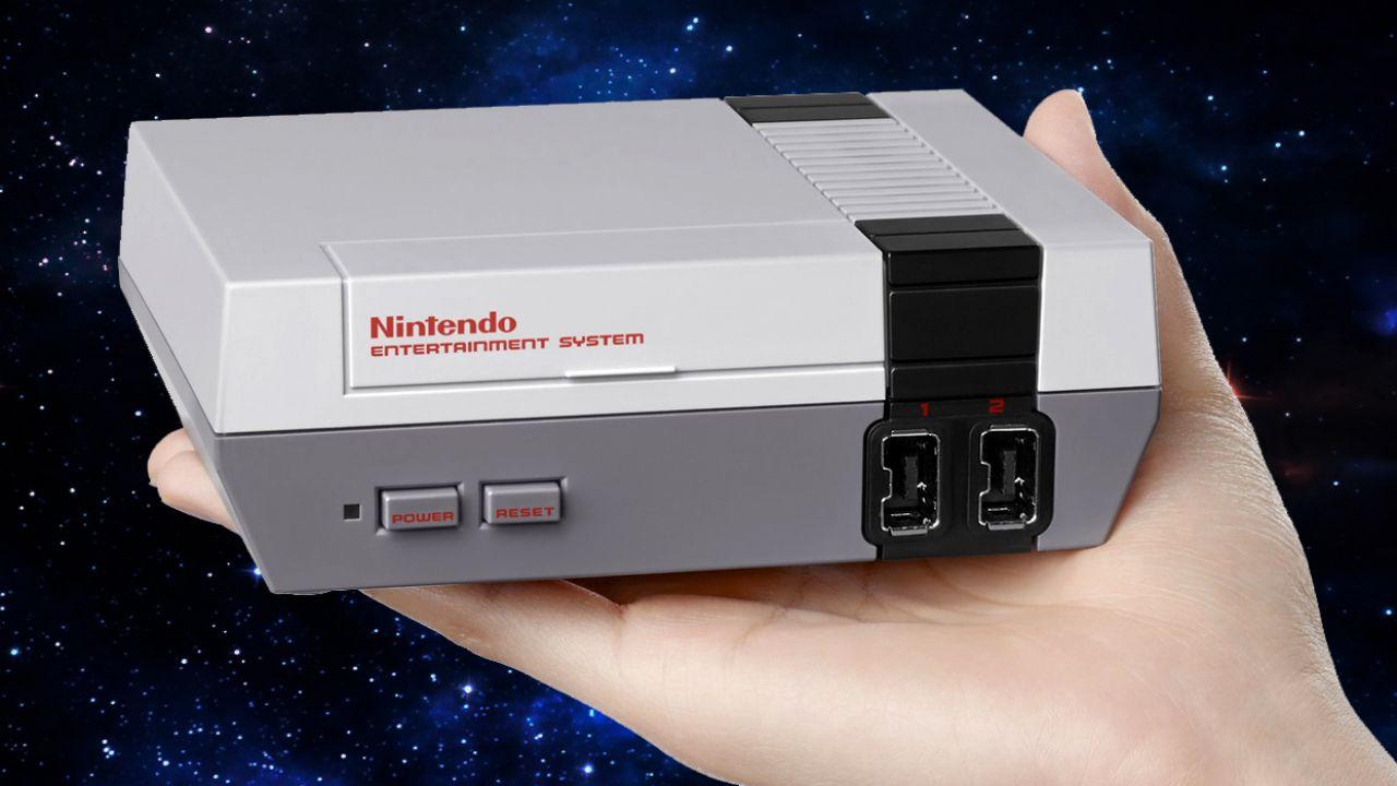 Sondaggio - Nintendo NES Classic Mini: cosa ne pensi di questa riedizione?