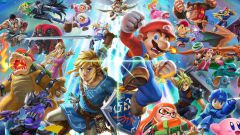 Nintendo svela le novità di Super Smash Bros Ultimate: quale ti ha colpito maggiormente?