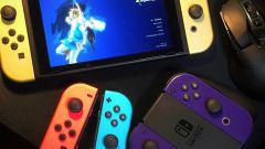 Nintendo Switch: quali colorazioni vorresti per i Joy-Con?