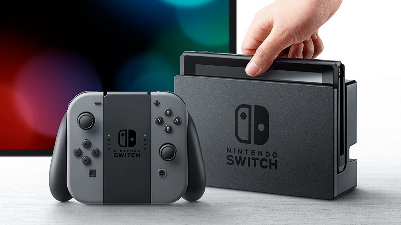 Sondaggio - Nintendo Switch: a sei mesi dal lancio, sei soddisfatto della console?