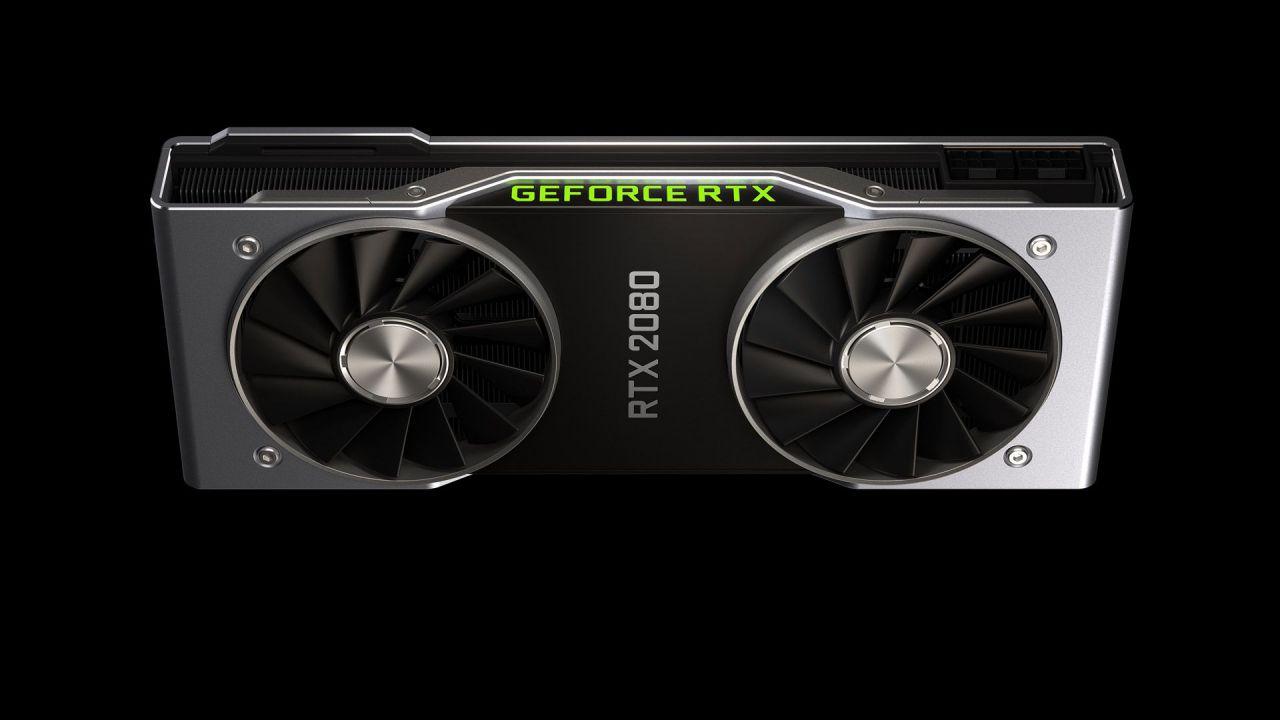 Sondaggio - NVIDIA RTX 2080 e 2080 Ti: cosa ne pensate delle nuove GPU?