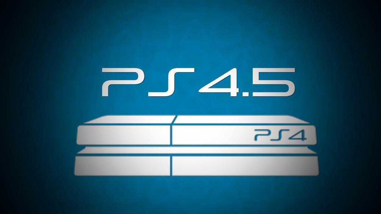 Sondaggio - PlayStation 4 NEO è ufficiale: cosa ne pensi di questa console?