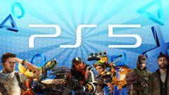 PlayStation 5: quale di questi giochi vorresti fosse disponibile al lancio?