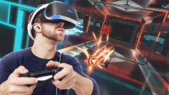 PlayStation VR: cosa ne pensi della line-up di lancio?