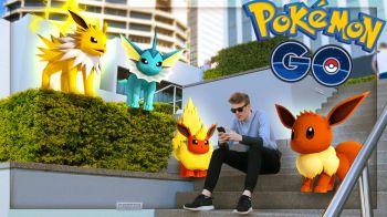 Pokemon GO: quanti mostri sei riuscito a catturare fino a oggi?