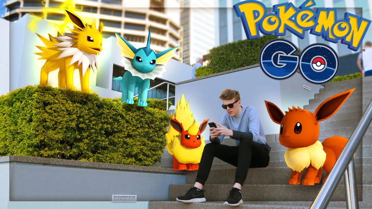 Sondaggio - Pokemon GO: quanti mostri sei riuscito a catturare fino a oggi?