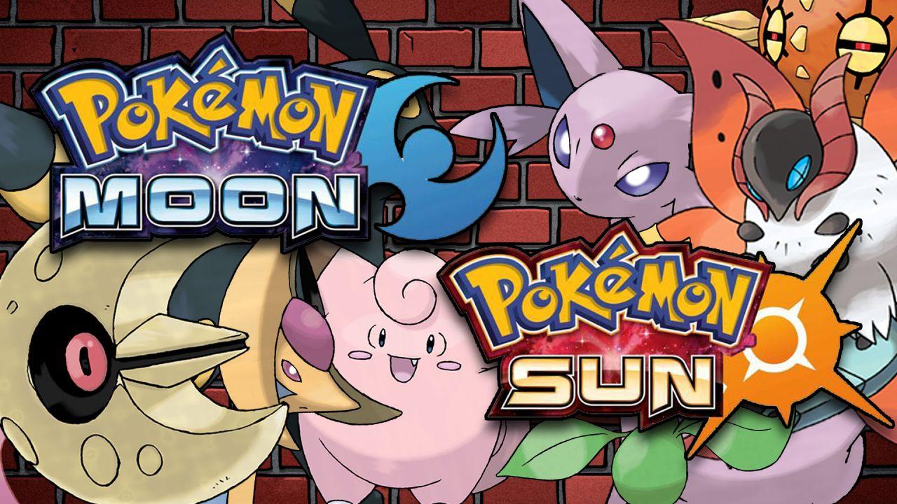 Sondaggio - Pokemon Sole e Luna: cosa ti aspetti da questi due nuovi giochi?