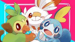 Pokemon Spada e Scudo: quale Starter hai scelto?