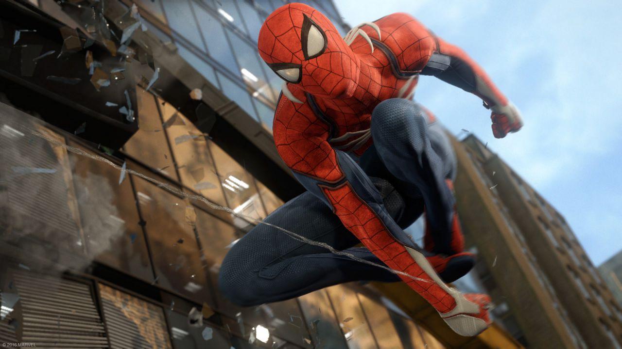 Sondaggio - PS4 Pro: quale di questi giochi ti ha impressionato di più?