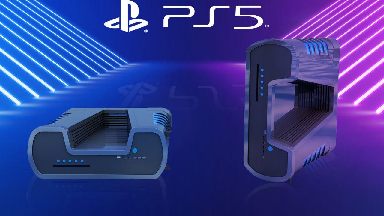 Sondaggio - PS5 esce a Natale 2020: la comprerai al lancio?