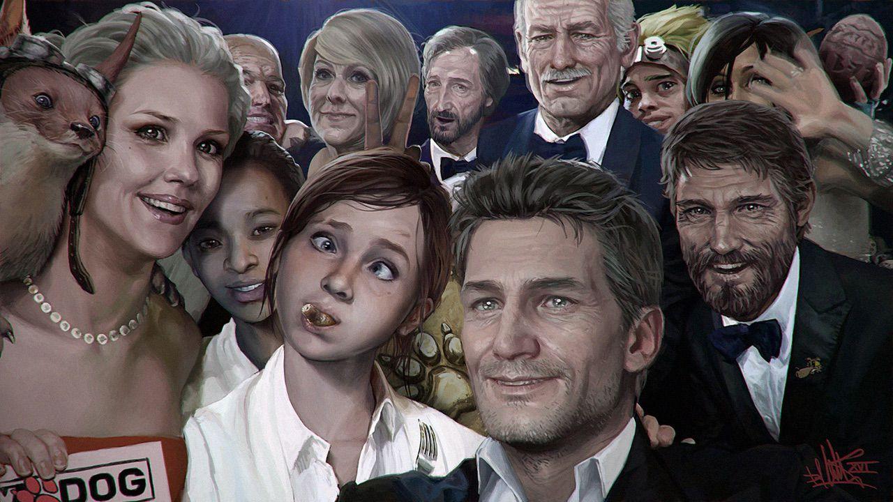Sondaggio - Qual è il gioco di Naughty Dog a cui sei più affezionato?