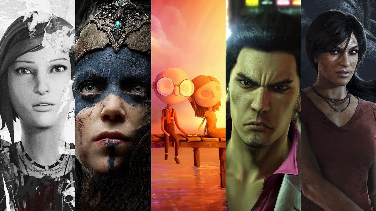 Sondaggio - Qual è il gioco per console e PC più atteso di Agosto 2017?