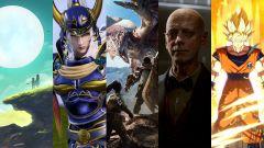 Qual è il gioco per console e PC più atteso di gennaio 2018?