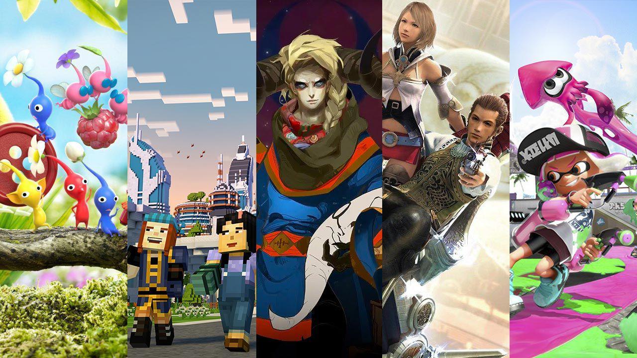 Sondaggio - Qual è il gioco per console e PC più atteso di Luglio 2017?