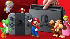 Qual è il gioco per Switch che attendi maggiormente?