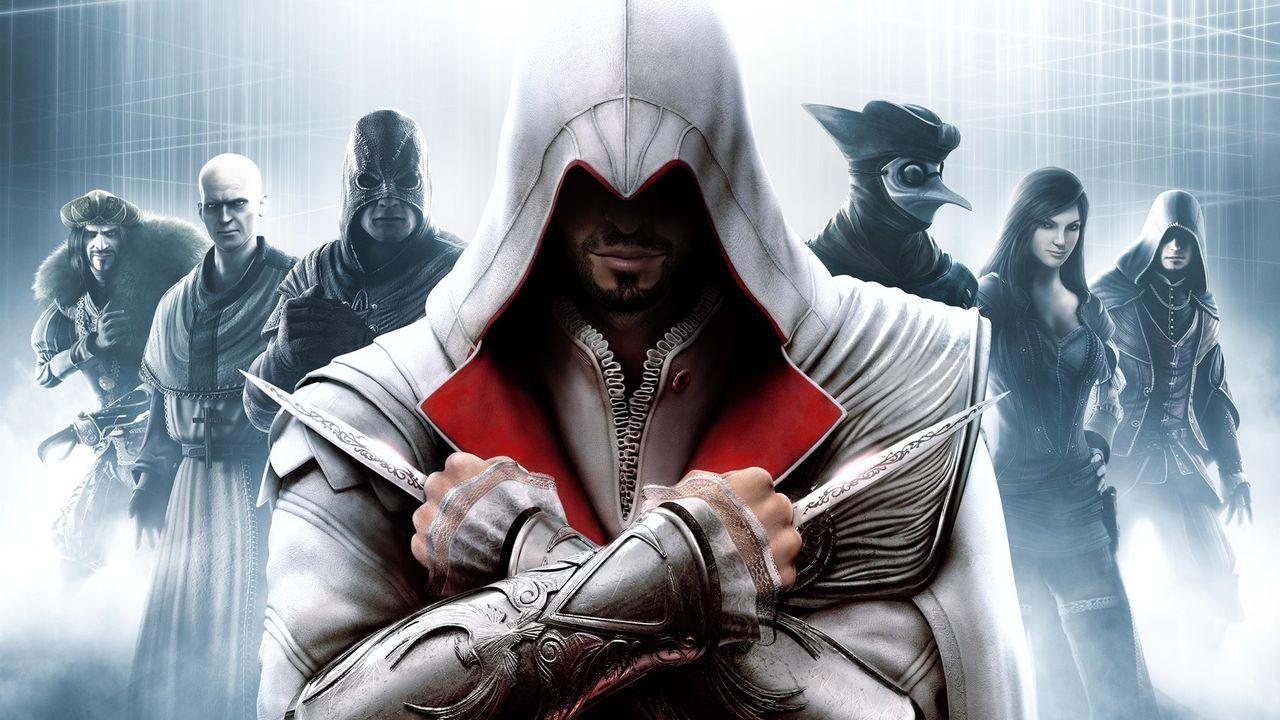 Sondaggio - Qual è il miglior capitolo di Assassin's Creed?