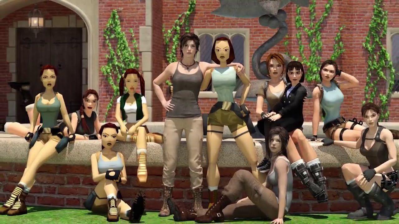 Sondaggio - Qual è il miglior episodio di Tomb Raider?