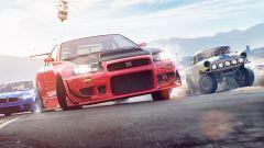 Qual è il racing game più atteso dei prossimi mesi?