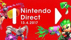 Qual è stato il miglior annuncio del Nintendo Direct del 13 aprile?