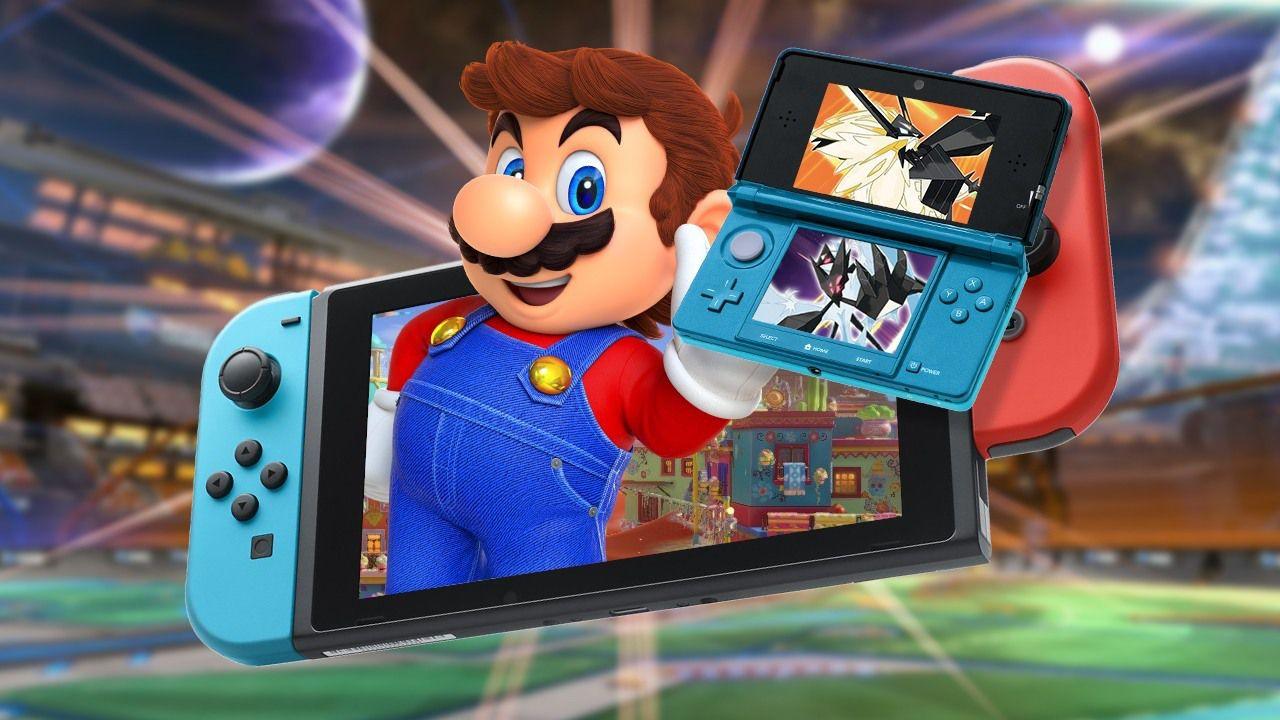 Sondaggio - Qual è stato il miglior annuncio del Nintendo Direct del 14 settembre?