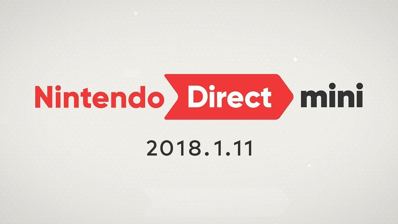 Sondaggio - Qual è stato il miglior annuncio del Nintendo Direct dell'11 gennaio?