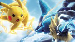 Qual è stato il miglior annuncio del Pokemon Direct?