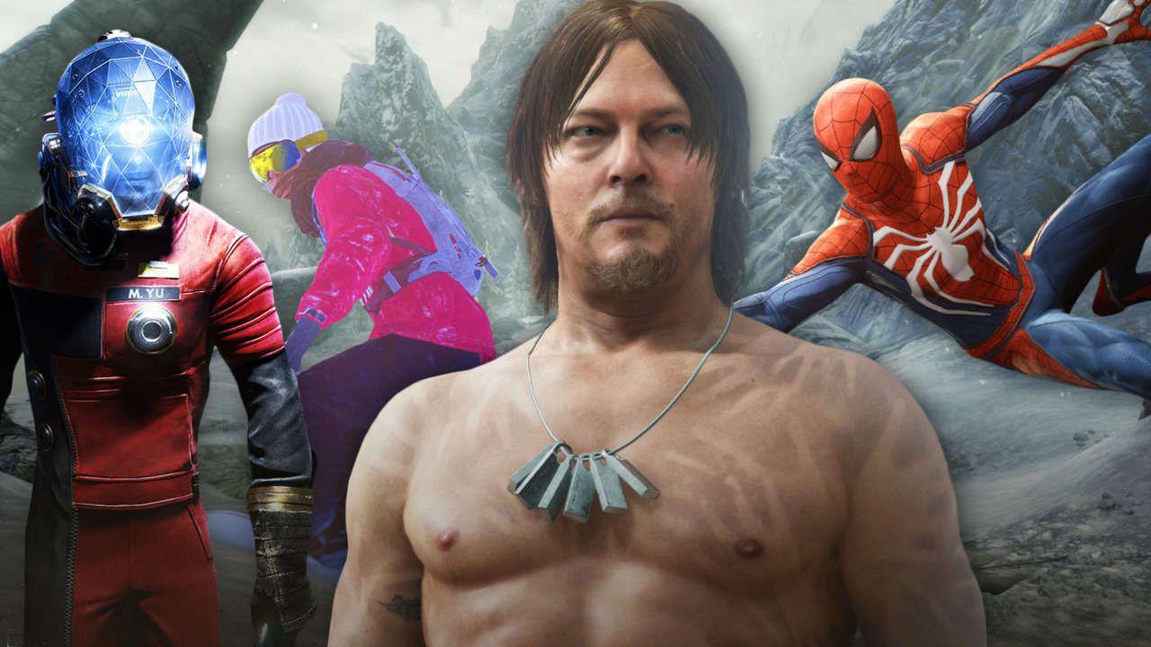 Sondaggio - Qual è stato il miglior gioco dell'E3?