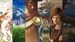Qual è stato il miglior gioco di dicembre 2017 per console e PC?