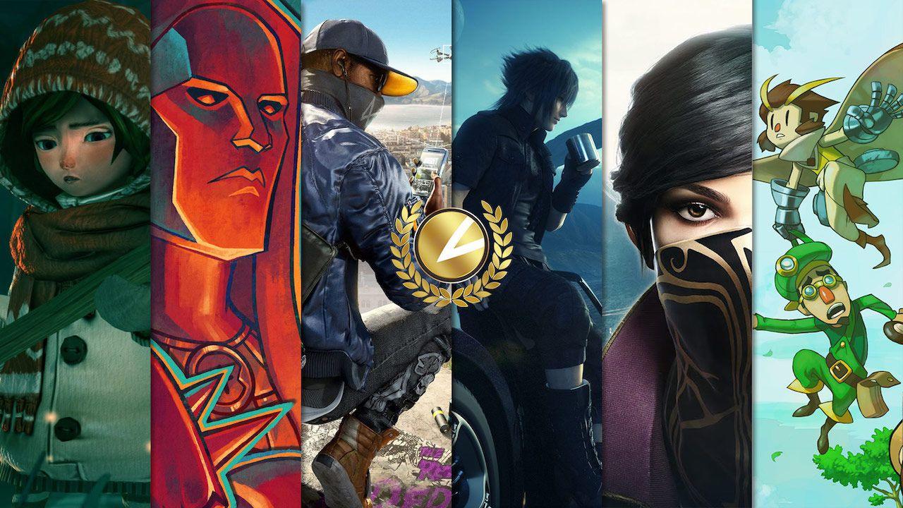 Sondaggio - Qual è stato il miglior gioco di Novembre 2016 per PC e console?