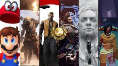 Qual è stato il miglior gioco di ottobre 2017 per PC e console?